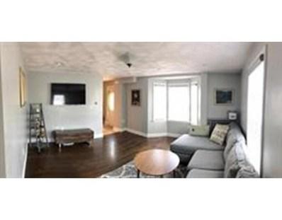 16 Hadley St, Medford, MA 02155 - MLS#: 72397875