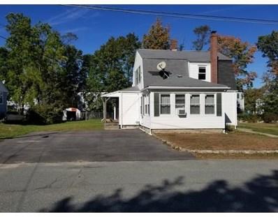 51 Joyce Ave, Whitman, MA 02382 - MLS#: 72397880