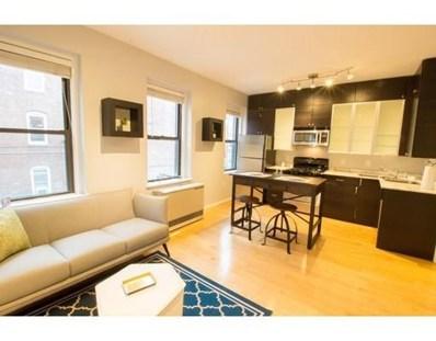 155 Cottage St UNIT 4, Boston, MA 02128 - MLS#: 72397906