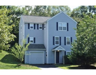 15 Lawtons Way, Westborough, MA 01581 - MLS#: 72397907