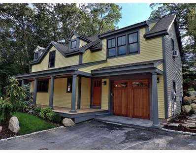 7 Hat Trick Drive, Plymouth, MA 02360 - MLS#: 72397909