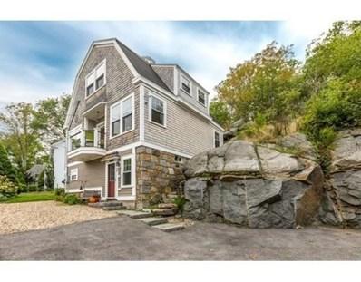 40 Granite, Rockport, MA 01966 - MLS#: 72397917