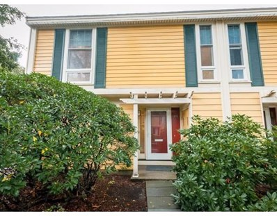 11 Oak St. UNIT 49, Wellesley, MA 02482 - MLS#: 72397924
