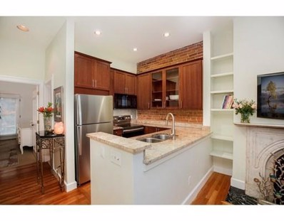 31 Concord Sq UNIT 3, Boston, MA 02118 - MLS#: 72397926