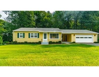 170 Shaker Rd, Westfield, MA 01085 - MLS#: 72397927