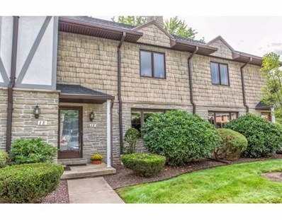 1 Castle Hill UNIT F, Agawam, MA 01001 - MLS#: 72397934