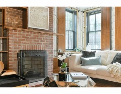 27 Rutland St UNIT 2, Boston, MA 02118 - MLS#: 72397935
