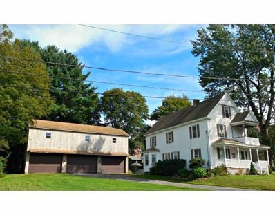 27 Smith Ave, Ware, MA 01082 - MLS#: 72397943