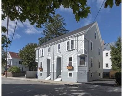 19 Emerton St UNIT 19, Salem, MA 01970 - MLS#: 72397967
