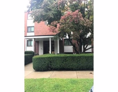 100 Grandview Ave UNIT 2A, Quincy, MA 02170 - MLS#: 72397971