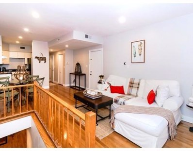 156 Prince St UNIT 9, Boston, MA 02113 - MLS#: 72397976