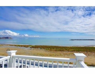 148 Winthrop Shore Drive UNIT 7, Winthrop, MA 02152 - MLS#: 72397978