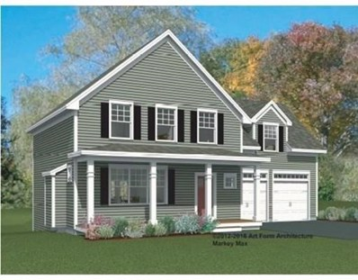 Lot 3 Bailey Village, Georgetown, MA 01833 - MLS#: 72397980