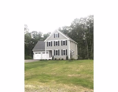 Lot 4 Bailey Village, Georgetown, MA 01833 - MLS#: 72397988