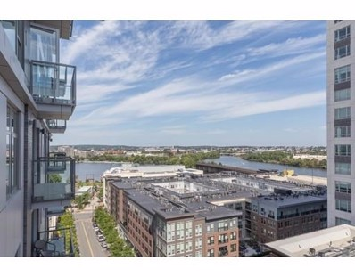 375 Canal St UNIT 1108, Somerville, MA 02145 - MLS#: 72397994