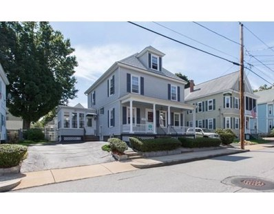 42 Forest St, Lowell, MA 01851 - MLS#: 72398000