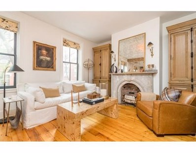 42 Garden St UNIT 2, Boston, MA 02114 - MLS#: 72398038