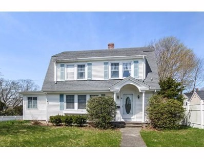 64 Maple Ave, Barnstable, MA 02601 - MLS#: 72398078