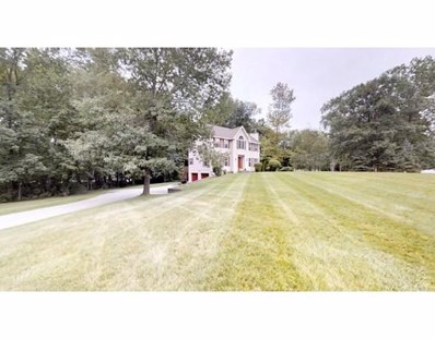 1 Applewood Rd, Pelham, NH 03076 - MLS#: 72398085