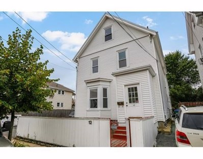 12 Court St, Medford, MA 02155 - MLS#: 72398101