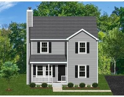 Lot 1 Hale Road Extension, Hubbardston, MA 01452 - MLS#: 72398115