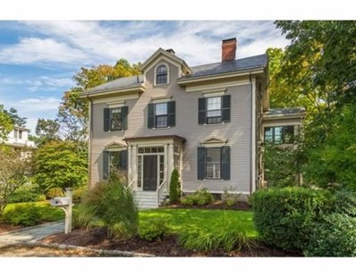 12 Kirkland Place, Cambridge, MA 02138 - MLS#: 72398116