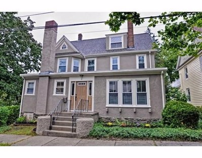 2 Cannon St, Newton, MA 02461 - MLS#: 72398133