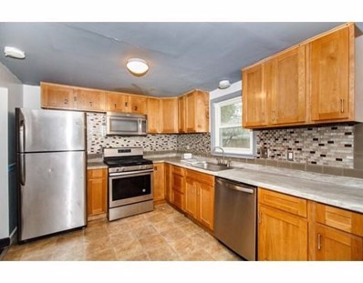 65 Wyvern St, Boston, MA 02131 - MLS#: 72398141