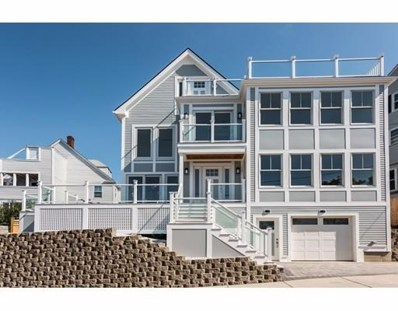 4 Harbor View Ave, Winthrop, MA 02152 - MLS#: 72398156