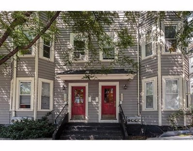 309 Elm St UNIT 3, Cambridge, MA 02139 - #: 72398166