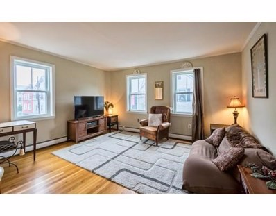 22 Becket St UNIT C, Salem, MA 01970 - MLS#: 72398182