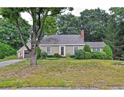 116 Reed Ave, North Attleboro, MA 02760 - MLS#: 72398184