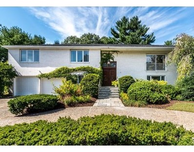 51 Mary Chilton Rd, Needham, MA 02492 - MLS#: 72398195