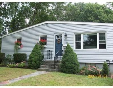 248 Pearl St, Brockton, MA 02301 - MLS#: 72398222