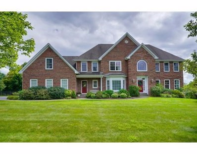 3 Orchard Hill Drive, Westborough, MA 01581 - MLS#: 72398229