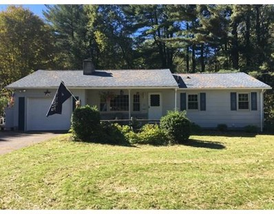 24 Sunset Ave., South Hadley, MA 01075 - MLS#: 72398231