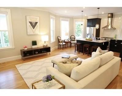 40 Evergreen Ave UNIT 1, Somerville, MA 02145 - MLS#: 72398241