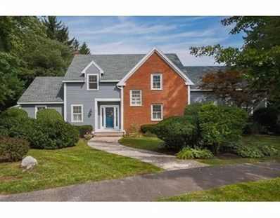 59 Phillips Common, North Andover, MA 01845 - MLS#: 72398267