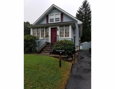 205 Brattle St, Holden, MA 01520 - #: 72398270