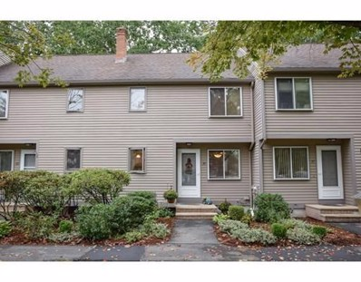 99 Cortland Cir UNIT 99, Leominster, MA 01453 - MLS#: 72398288