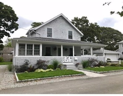 7 Hawthorne Ct, Falmouth, MA 02540 - MLS#: 72398290