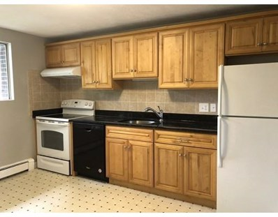 4 Woodcrest Ct UNIT 6, Weymouth, MA 02190 - MLS#: 72398311