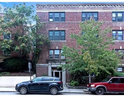 37 Englewood Ave UNIT 2, Brookline, MA 02445 - MLS#: 72398325