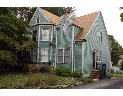 86 Prospect Ave, Quincy, MA 02170 - MLS#: 72398333
