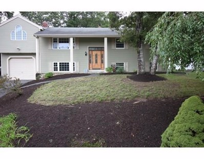 9 Flintlocke Dr, Plymouth, MA 02360 - MLS#: 72398337