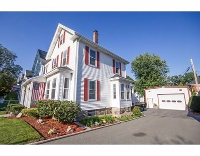 30 Hawthorne St, Boston, MA 02131 - MLS#: 72398339