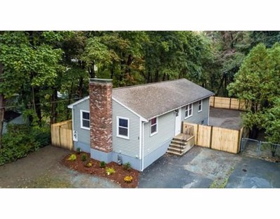 8 Ridge Rd, Reading, MA 01867 - MLS#: 72398340