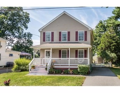 5 Allendale Avenue, Billerica, MA 01821 - MLS#: 72398344