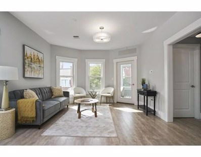 83 Merriam Street UNIT 2, Somerville, MA 02143 - MLS#: 72398353