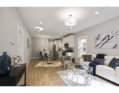 83 Merriam UNIT 1, Somerville, MA 02143 - MLS#: 72398356